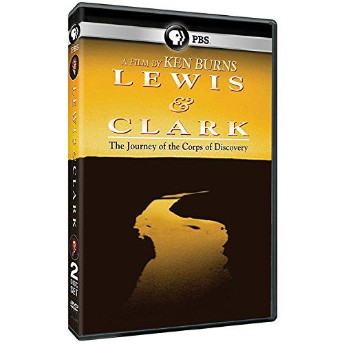 Lewis & Clark - The Journey of t...