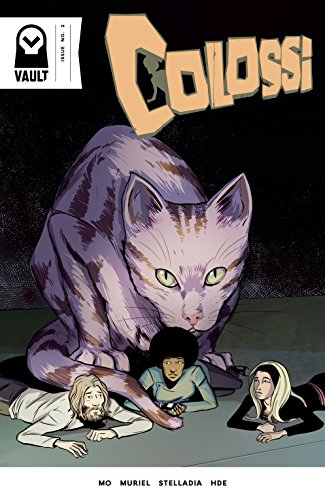 Colossi #2 (English Edition)