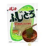 Alga kombu marinado FUJICCO 18g Japón - Pack de 3 uds