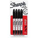 Sharpie - Rotuladores permanentes de punta fina y punta ultrafina