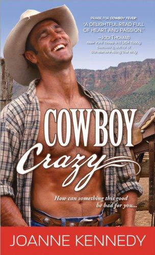 Image of Cowboy Crazy