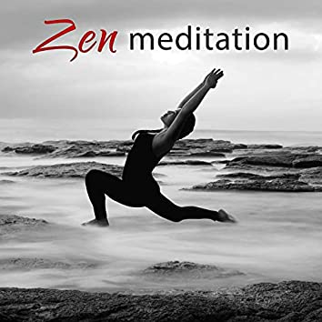Zen Meditation - Sleep Meditation, Beauty Sleep New Age, Open Your Mind, Calm Music for Meditation