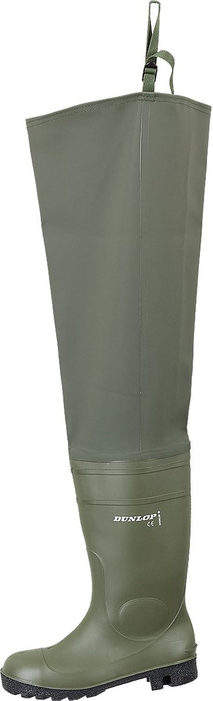 Dunlop Predo Mastor Waders S5