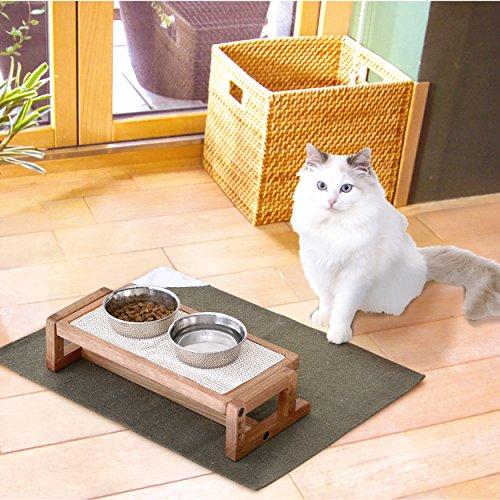 ペティオ ネココ ウッディキャットテーブル 猫用