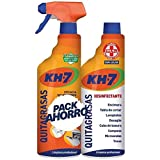 Kh-7 Kh-7 Quitagrasas Pist 650Ml+Rec 600 ml