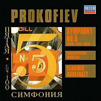 Prokofiev: Symphony No. 5; Dreams