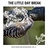 The Little Day Break - White Noise and Nature Music, Vol. 4