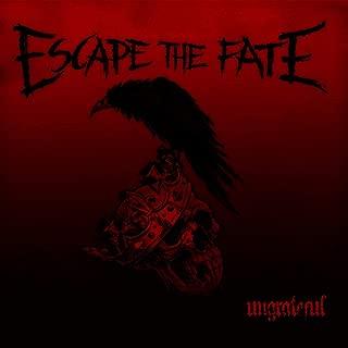escape the fate escape the fate