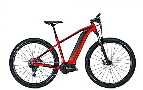 Focus jarifa I Pro 29R bicicleta eléctrica/TWEN tyniner