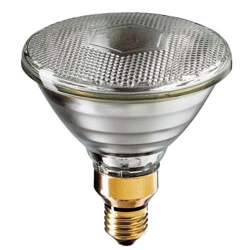 Crompton 80W Par 38 Reflector Flood (ES/E27) - Clear Light Bulb