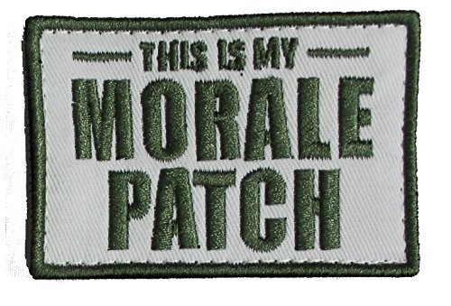 Jagd Tactical Patches