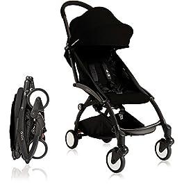Babyzen YOYO 6+ Complete Stroller