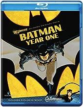 batman year one dcu