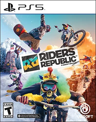 Riders Republic PlayStation 5 Standard Edition