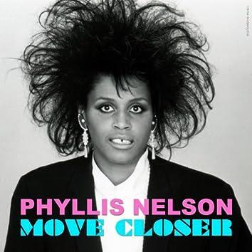 Move Closer (Single)