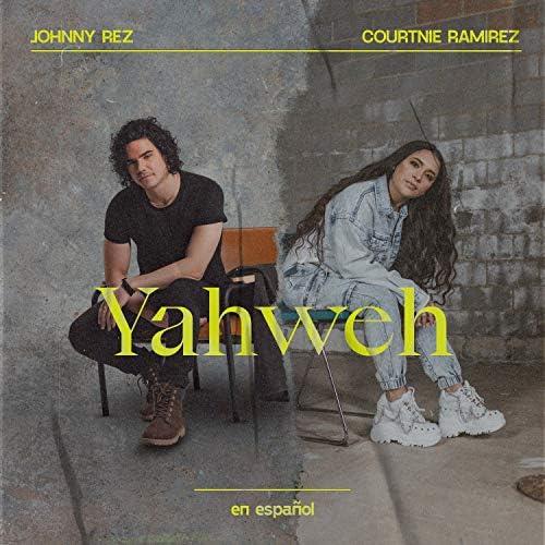 Johnny Rez & Courtnie Ramirez