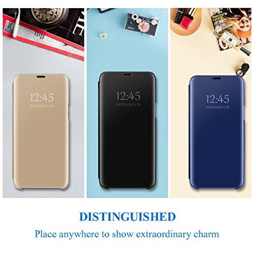 Huawei Mate 10 Lite specchietto Flip