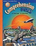 Comprehension Plus Homeschool Bundle (2002) Level D