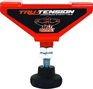 Motorcycle Belt Tension Tool, Belt Monkey by Tru-Tension