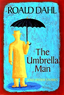 """""""The Umbrella Man"""" and Other Stories"""