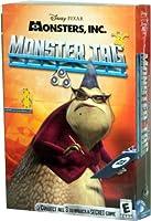 Monsters Inc Monster Tag (輸入版)