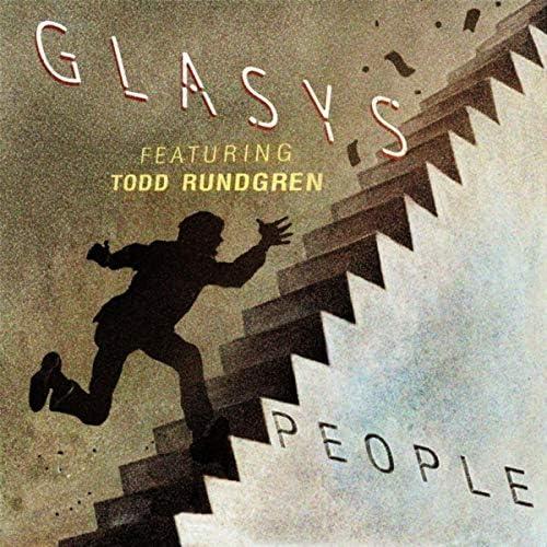 Glasys feat. Todd Rundgren