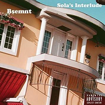 Sola's Interlude