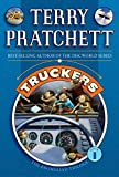 Truckers: Truckers, Diggers, and Wings (Bromeliad Trilogy Book 1)