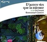 D'autres vies que la mienne - Gallimard - 05/01/2010