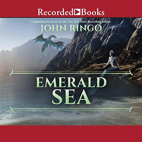 Emerald Sea: Council Wars, Book 2