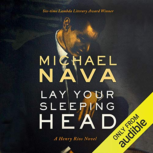 Lay Your Sleeping Head audiobook cover art
