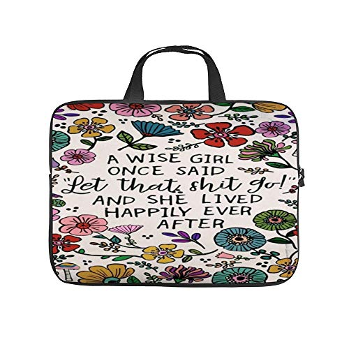 A Wish Girl 10InchLaptopSleeveCaseProtectiveCoverCarryingBagfor9.7