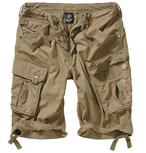 Columbia Mountain Shorts Sand - XXL