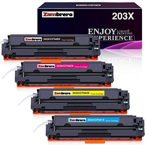 haz tu compra toner compatible hp laserjet pro m254nw on line