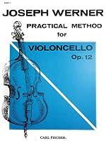 Practical Method for Violincello