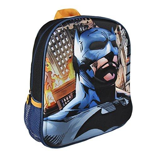 Artesanía Cerdá Batman 2100001972 Kinderrucksack