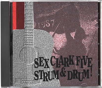 Strum & Drum!