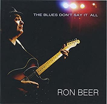 The Blues Don't Say It All