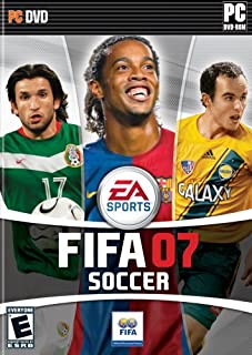 FIFA Soccer 07 - PC