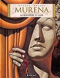 Murena, tome 1 - La Pourpre et l'Or - Dargaud - 13/05/1997
