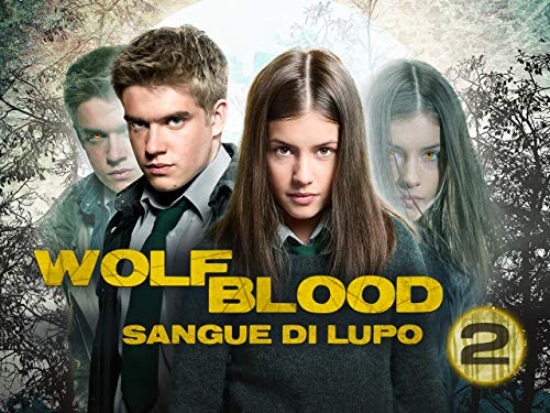 Wolfblood: Sangue di lupo