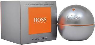 Boss In Motion By Hugo Boss For Men. Eau De Toilette Spray 3 Ounces