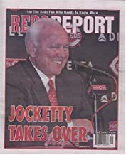 Reds Report