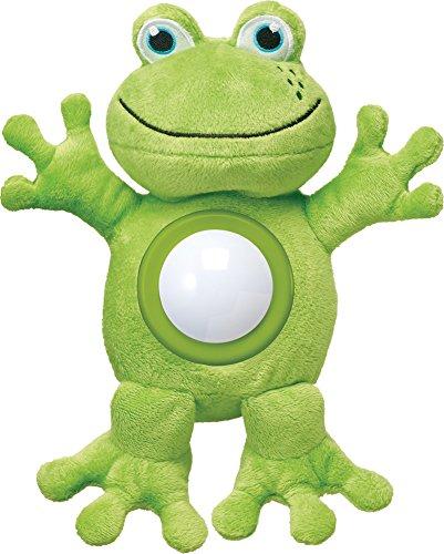 Design Go Kids Nachtlicht Frosch 27 cm Frosch