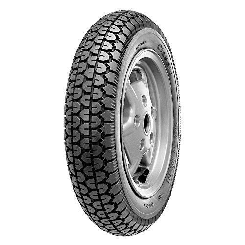 CONTINENTAL 3.50-10 59L CONTICLASSIC F/R TT -/110/R13 59L - A/A/70dB - Moto Pneu