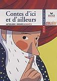 Contes d'ici et d'ailleurs - Editions Hatier - 15/04/2009