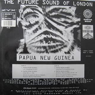 Future Sound Of London, The - Papua New Guinea - ZYX Records - ZYX 6786-12