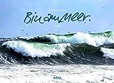 Bin am Meer 2020 - Wandkalender - Udo Schroeter