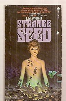 Paperback Strange Seed Book