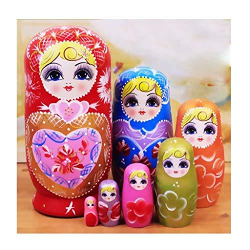 muñecas geli sanborns fabricante LUAN